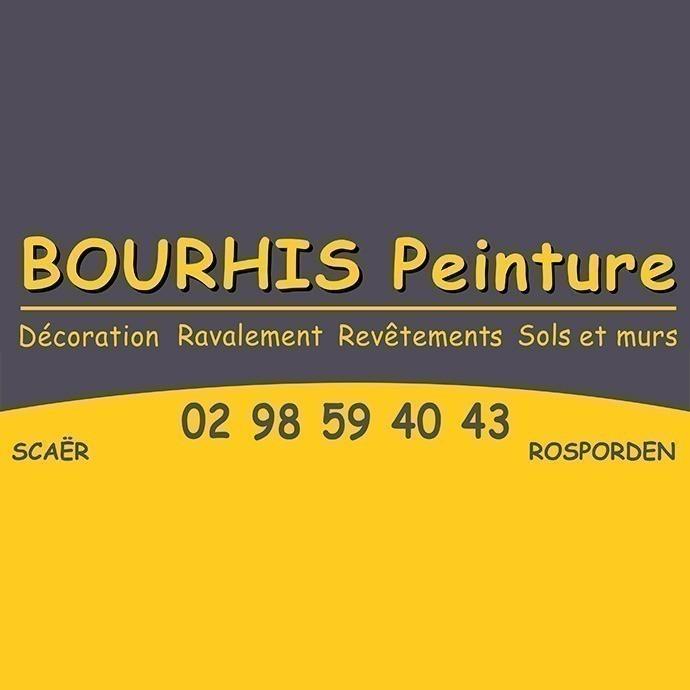 Bourhis Peinture